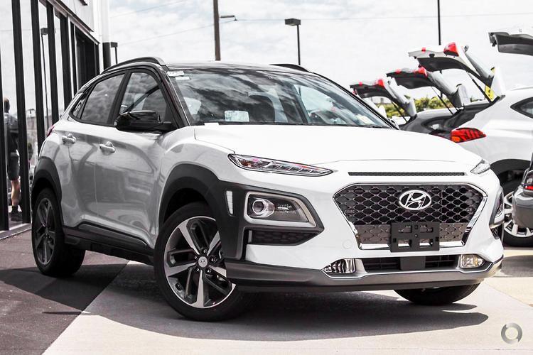2020 Hyundai Kona Highlander OS.3