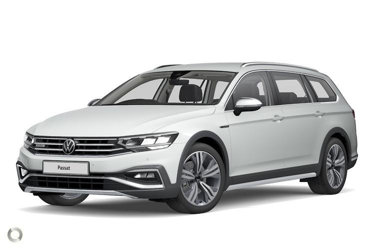 2021 Volkswagen Passat B8