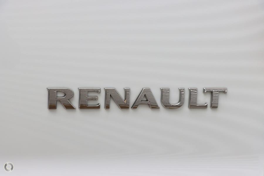 2019 Renault Trafic Crew Lifestyle 125kW X82