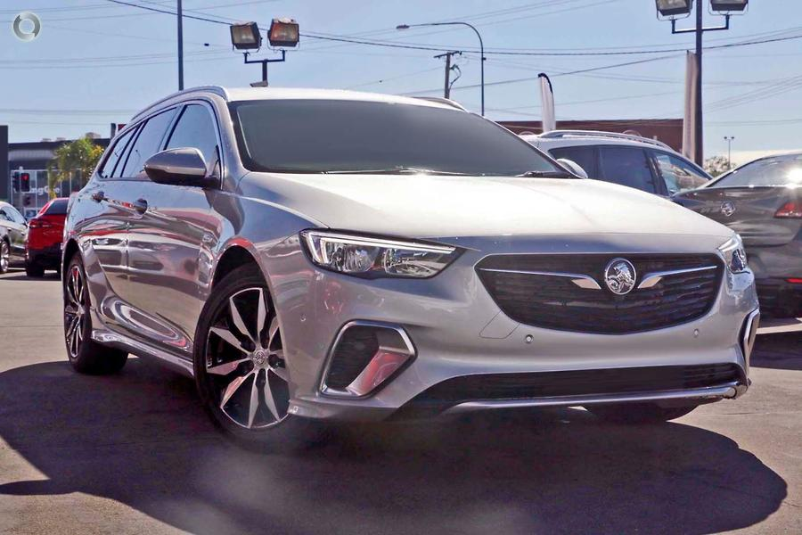 2019 Holden Commodore RS ZB