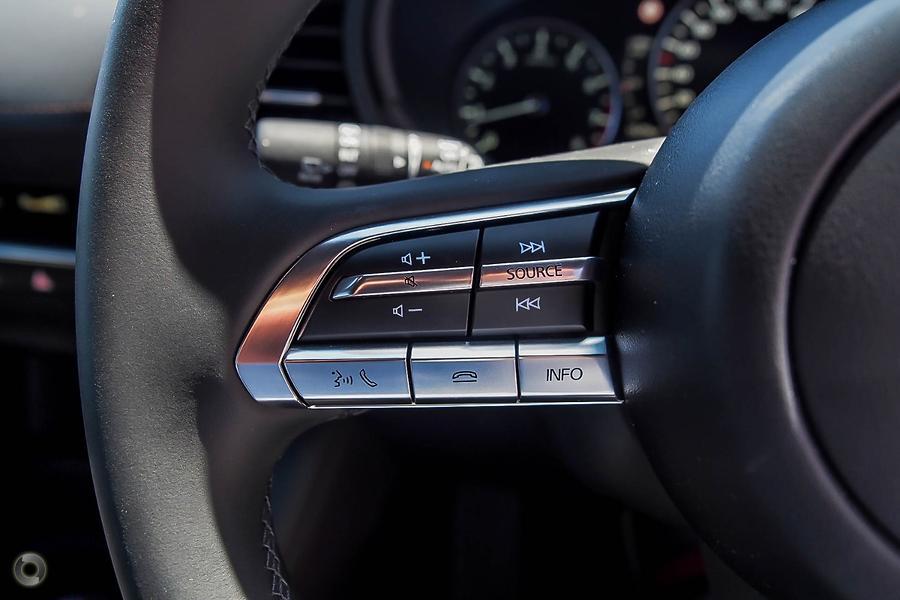 2019 Mazda 3 G25 Evolve