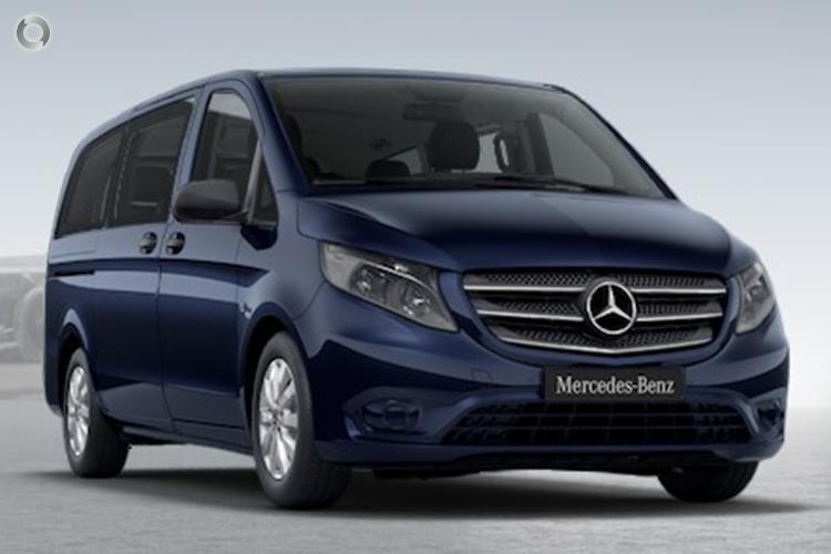 2019 Mercedes-Benz VALENTE Wagon 116CDI