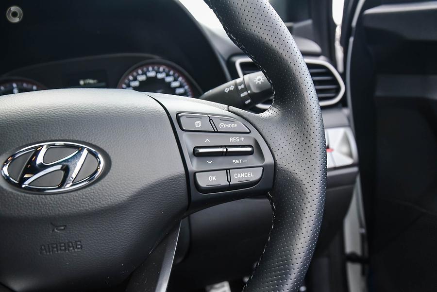 2020 Hyundai Veloster Turbo JS