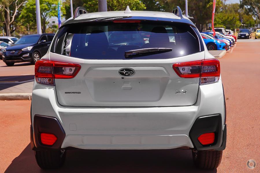 2021 Subaru XV 2.0i G5X