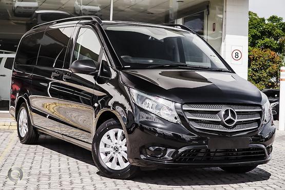 2019 Mercedes-Benz VALENTE 116CDI