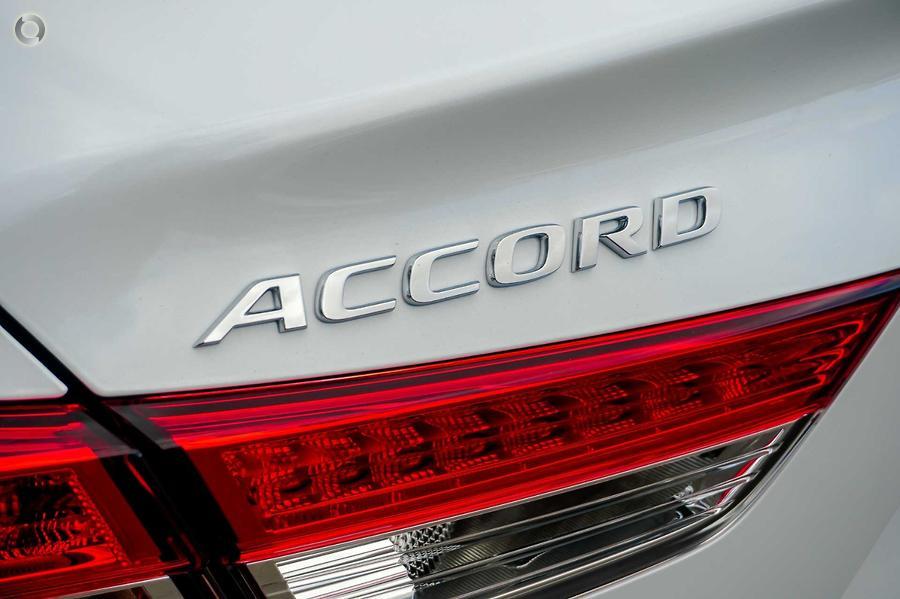 2020 Honda Accord VTi-LX 10th Gen