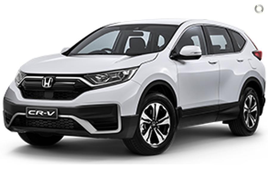 2020 Honda CR-V VTi 7 RW
