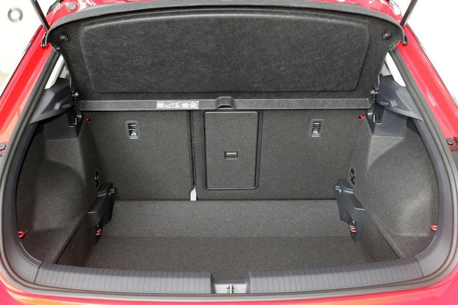 2020 Volkswagen T-roc 110TSI Style A1