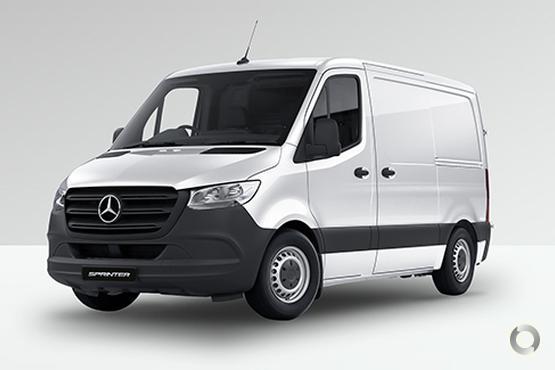 2019 Mercedes-Benz SPRINTER 314CDI