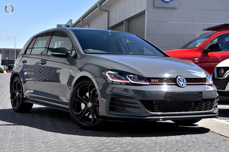 2020 Volkswagen Golf 7.5