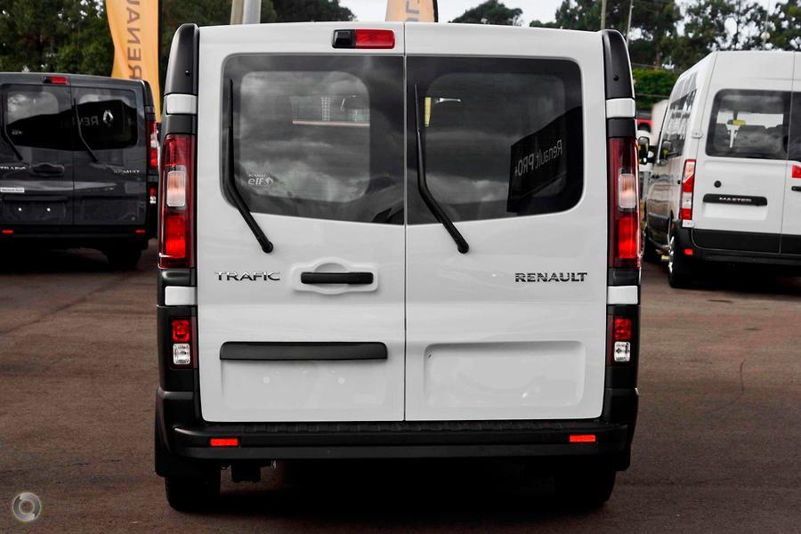 2020 Renault Trafic Pro 85kW X82