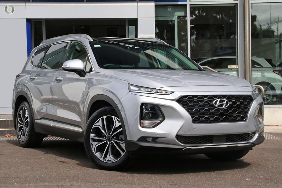 2020 Hyundai Santa Fe Highlander Tm 2 Autopact