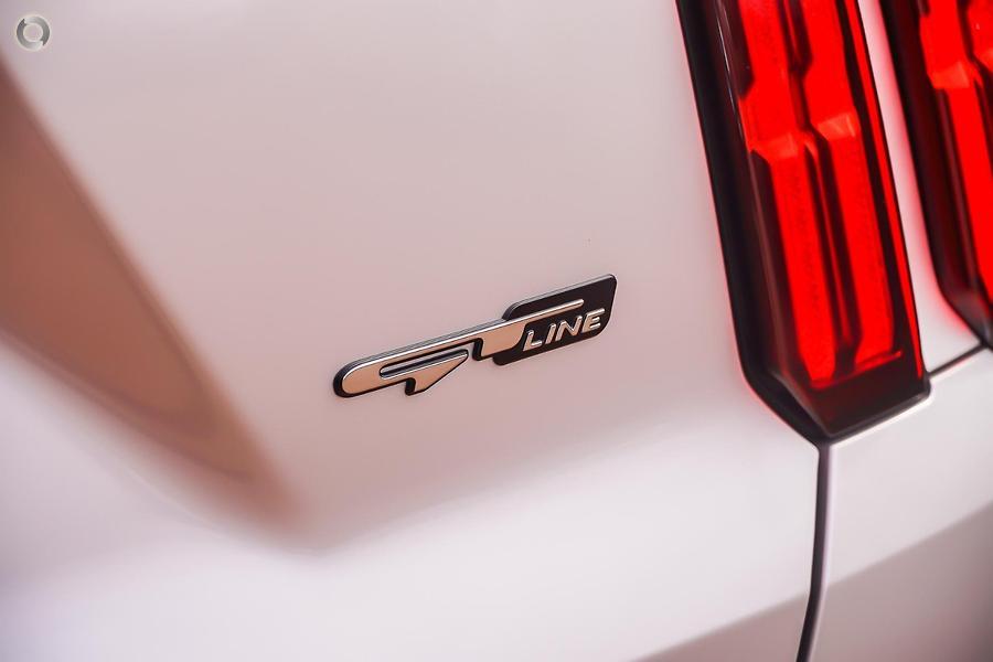 2020 Kia Sorento GT-Line MQ4