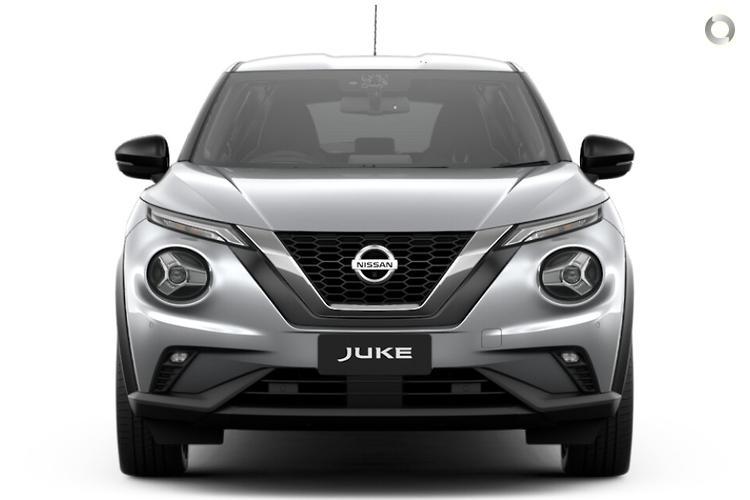 2021 Nissan Juke F16