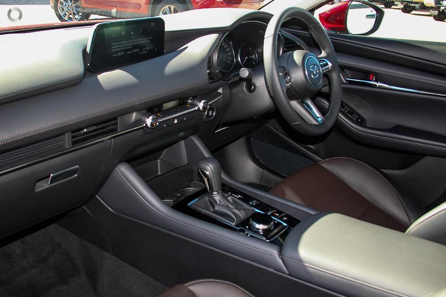 2020 Mazda 3 G20 Touring BP Series