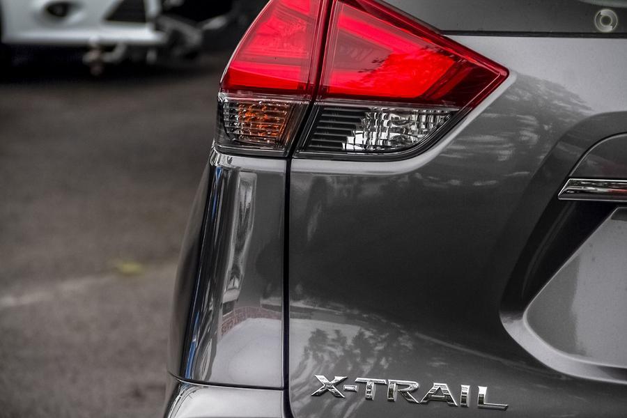 2020 Nissan X-TRAIL ST T32
