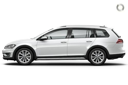 2020 Volkswagen Golf Alltrack 132TSI Premium 7.5