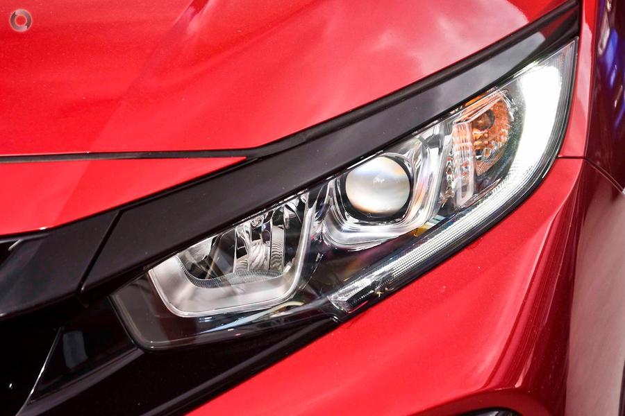2020 Honda Civic VTi-S 10th Gen