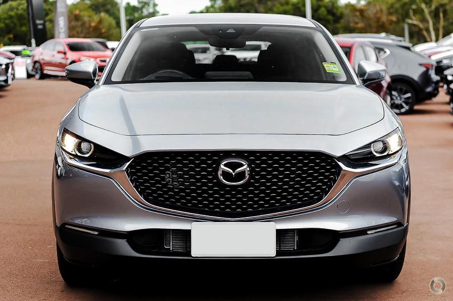 2020 Mazda CX-30 G20 Pure DM Series