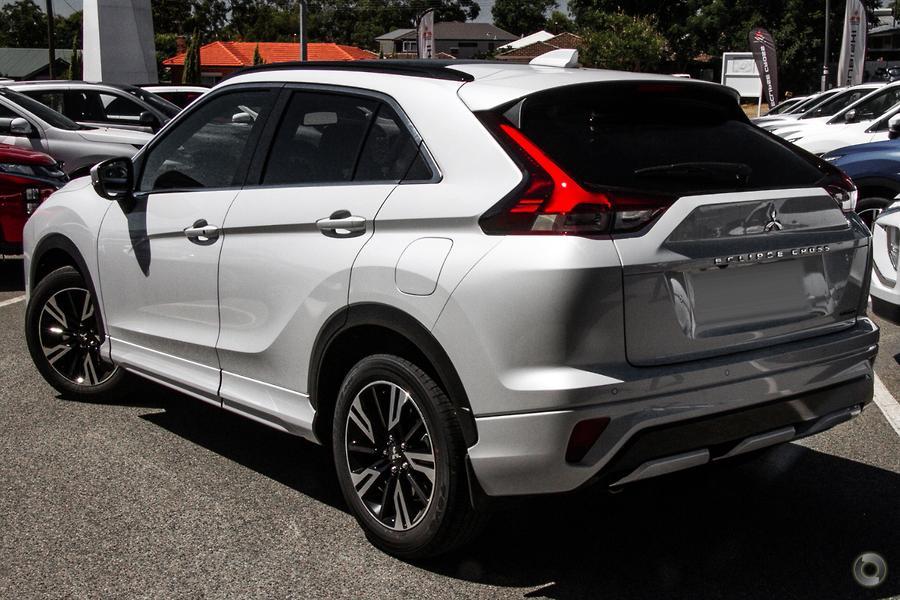 2020 Mitsubishi Eclipse Cross Exceed YB