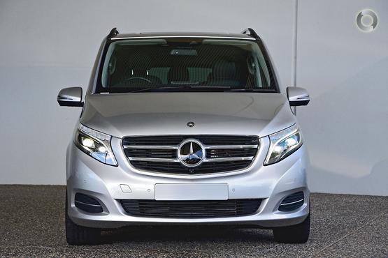 2019 Mercedes-Benz V 250 D AVANTGARDE