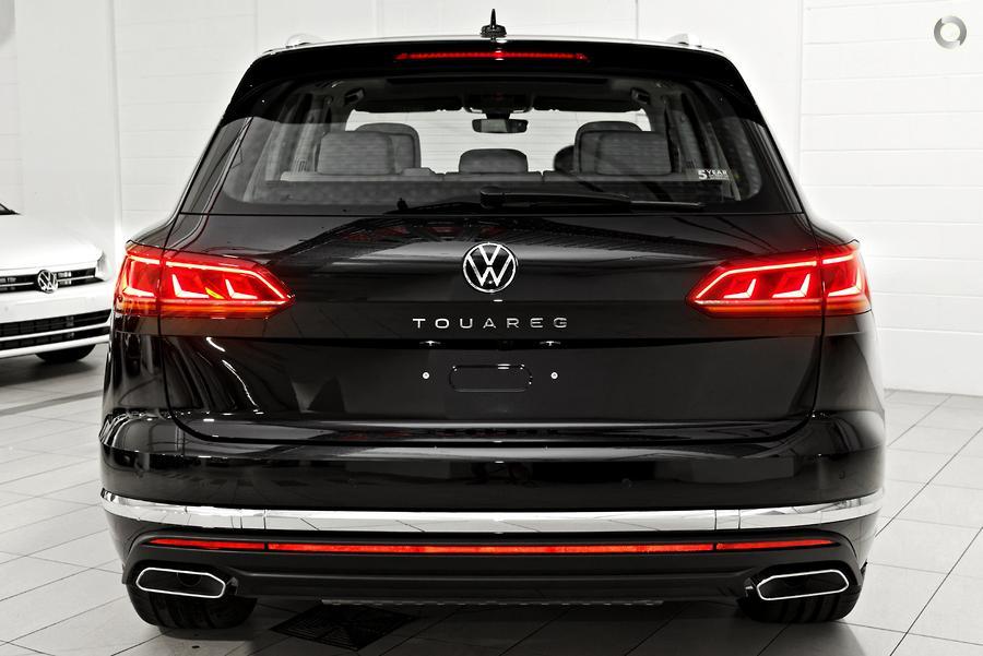 2021 Volkswagen Touareg 210TDI Elegance CR