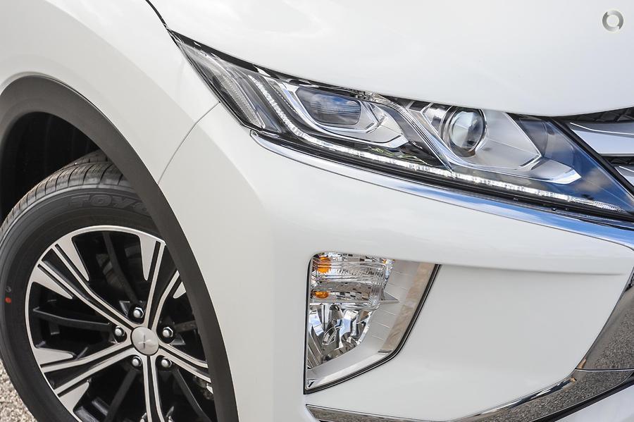 2020 Mitsubishi Eclipse Cross ES YA
