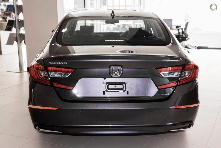2020 Honda Accord VTi-LX 10th Gen