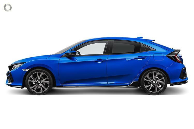 2020 Honda Civic RS 10th Gen
