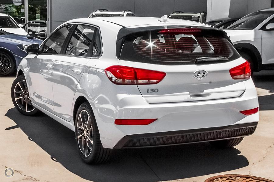 2020 Hyundai i30 Active PD.V4