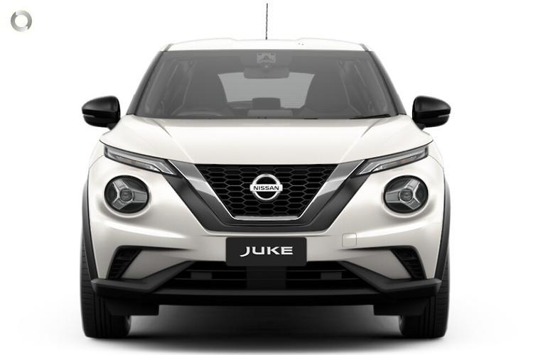 2020 Nissan Juke F16