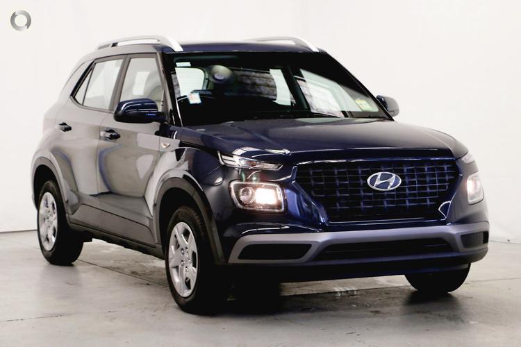 2020 Hyundai Venue Go QX