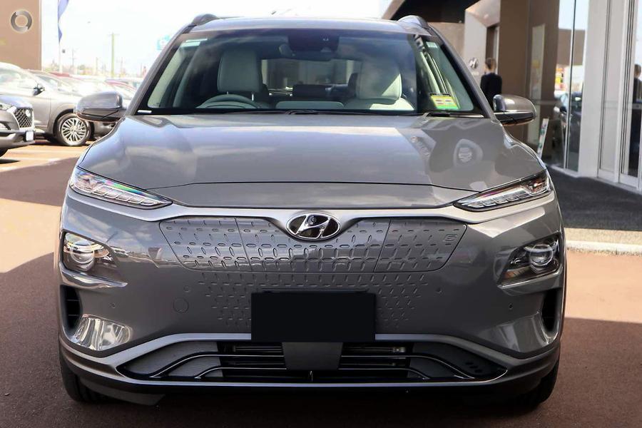2020 Hyundai Kona electric Highlander OSEV.2