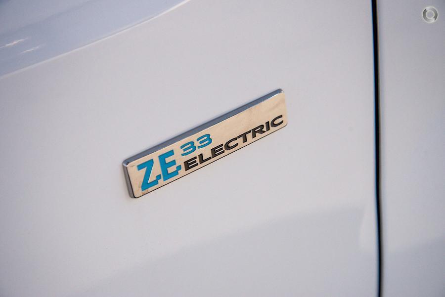 2021 Renault Kangoo Maxi Z.E F61 Phase II