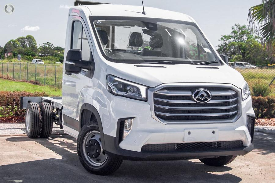 2021 LDV Deliver 9