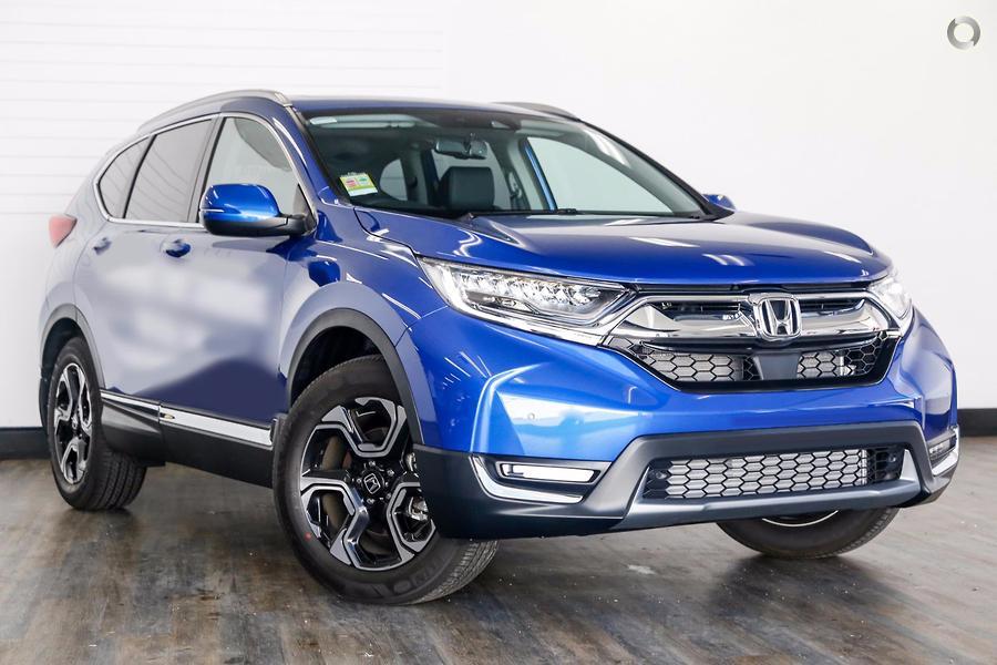 2020 Honda CR-V VTi-LX RW