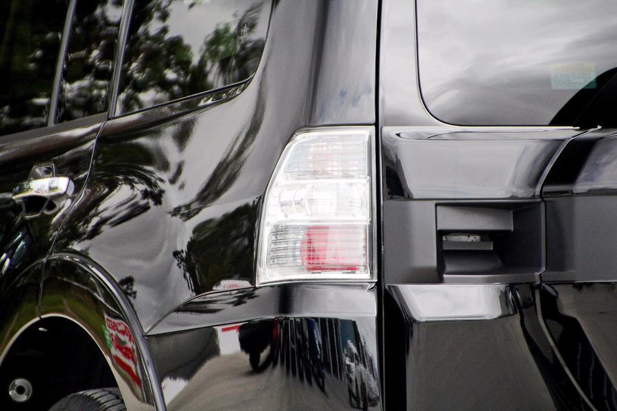 2021 Mitsubishi Pajero GLS NX