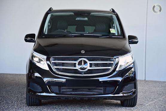 2019 Mercedes-Benz V 220 D