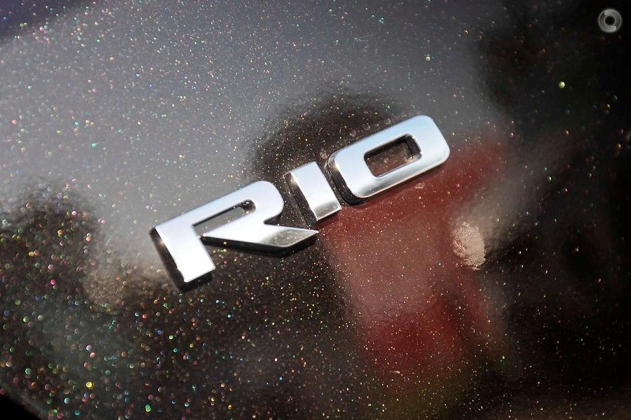 2020 Kia Rio S YB