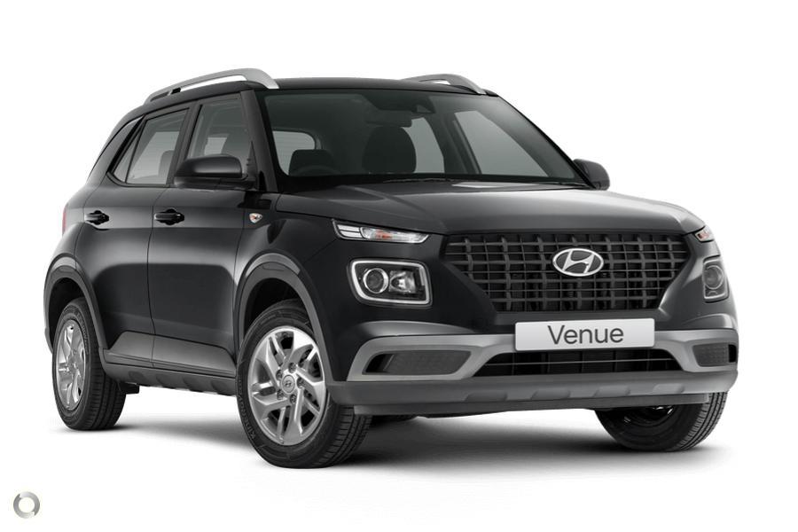 2020 Hyundai Venue  QX.V3