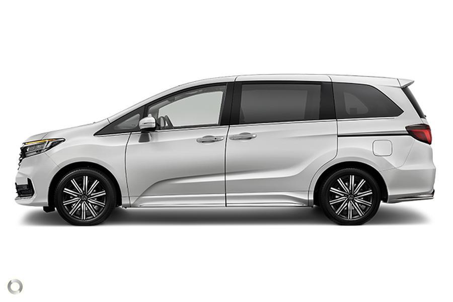 2020 Honda Odyssey Vi LX7 5th Gen