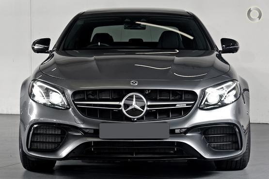 2020 Mercedes-Benz E 63 AMG S