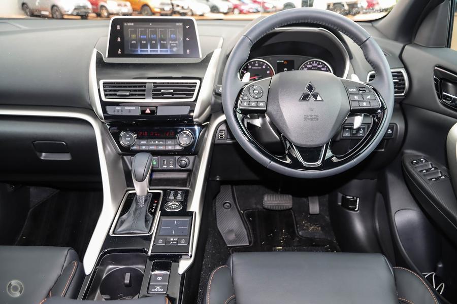 2020 Mitsubishi Eclipse Cross Exceed YA