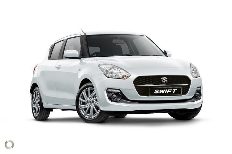 2020 Suzuki Swift GL Navigator AZ Series II