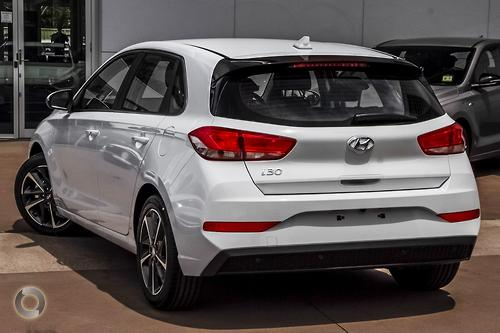 2020 Hyundai I30 Elite PD.V4