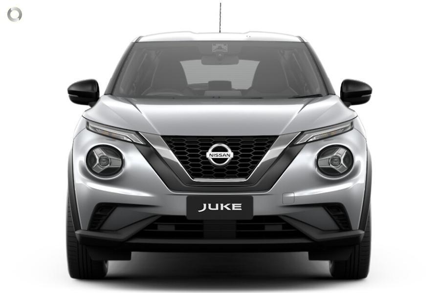 2020 Nissan JUKE ST F16