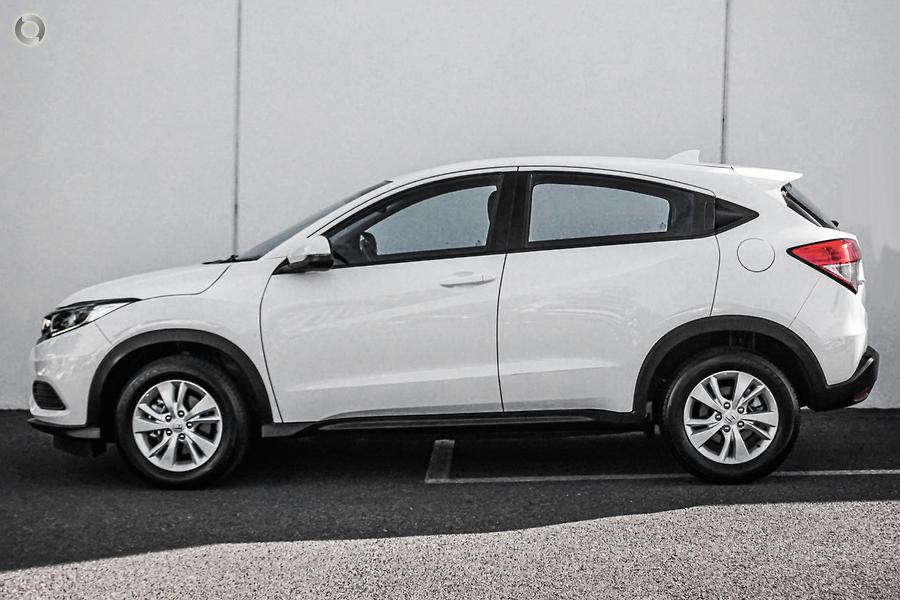 2021 Honda HR-V VTi