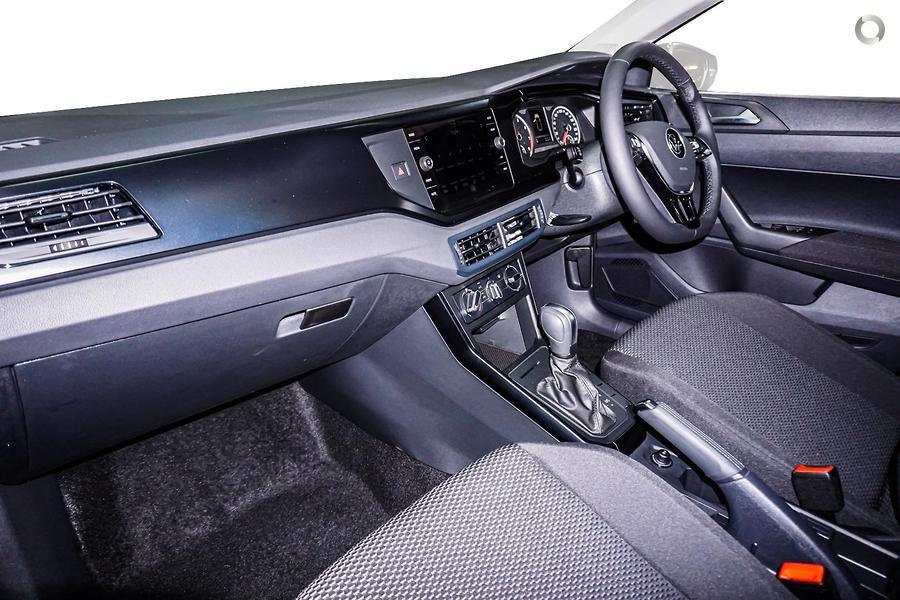 2020 Volkswagen Polo 70TSI Trendline AW