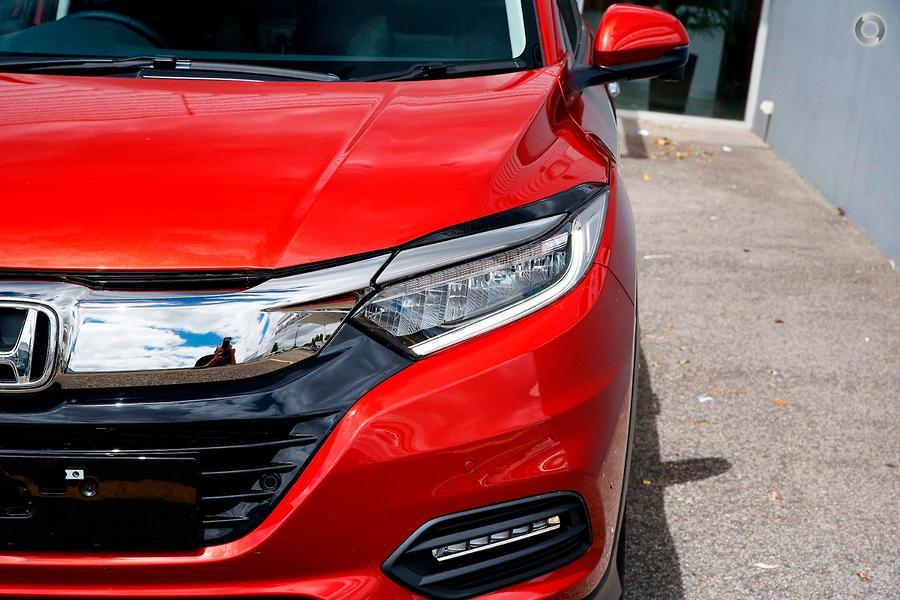 2021 Honda HR-V VTi-LX