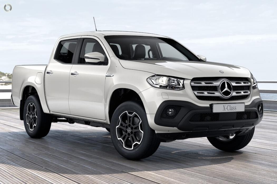 2020 Mercedes-Benz X 350 D PROGRESSIVE Utility